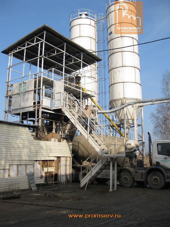 Турецкий завод